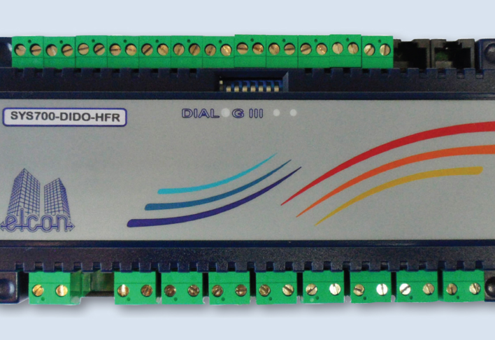 SYS700 DIDO-HFR