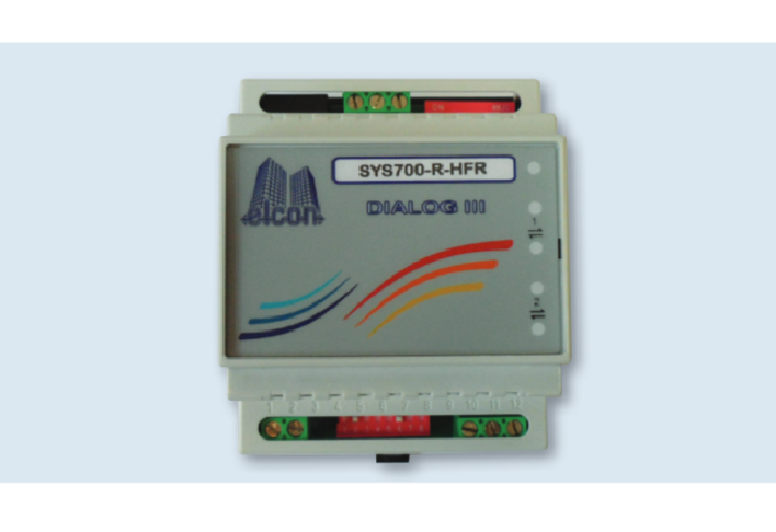 SYS700 R-HFR